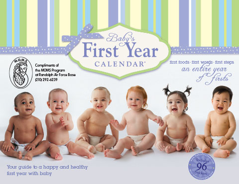 Baby's First Year-MOMS Program